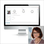 Facilitating online meetings and webinars