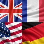 Intercultural training for the UK, France, the US and Germany