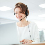 Online meetings and training courses